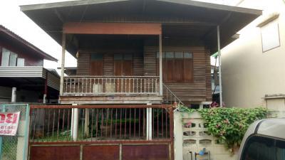 บ้านพร้อมที่ดิน 1600000 พิจิตร เมืองพิจิตร คลองคะเชนทร์